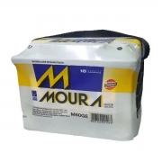 Bateria Moura 60Ah M60GE Original de Montadora