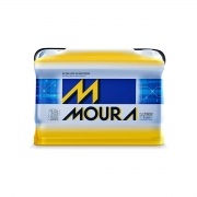 Bateria Moura  70D Universal