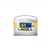 Bateria Moura 75Ah 12V M75LX