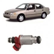 Bico Injetor Toyota Corolla 1.8 8v/16v 1998 Até 2002