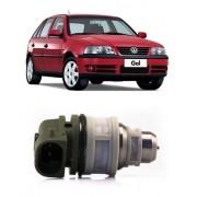 Bico Injetor Volkswagen Gol 1.6/1.8 Ap 1995 Até 1996