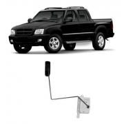 Boia Sensor Nível De Combustível Chevrolet S10 1995/1999