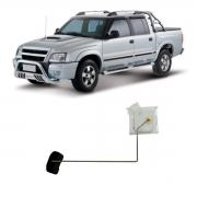 Boia Sensor Nível De Combustível Chevrolet S10 2.4/4.3 2001/