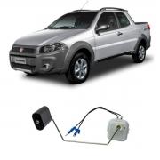 Boia Sensor Nível De Combustível Fiat Strada 1.4 8v 2015/