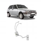 Boia Sensor Nível De Combustível Fiat Uno Mille 1997/2004