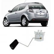 Boia Sensor Nível De Combustível Ford Ka 1.0 1.6 Flex