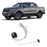 Boia Sensor Nível De Combustível Ford Ranger 2.2/3.2 16v 2012/