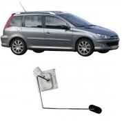 Boia Sensor Nível De Combustível Peugeot 206 2006/2010