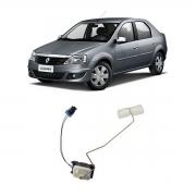 Boia Sensor Nível De Combustível Renault Logan Sandero Flex