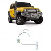 Boia Sensor Nível De Combustível Troller 1999/2000