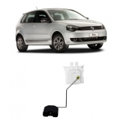 Boia Sensor Nível De Combustível Volkswagen Polo 2008/2014