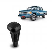 Bola Do Câmbio Aspirada Chevrolet D20 5 Marcha