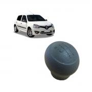 Bola Do Câmbio Renault Clio 1999/ 5 Marcha