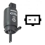 Bomba Elétrica Lavador Para-brisas Fiat Uno Chevrolet Meriva