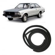 Borracha Vigia Ford Belina 1978/1985 C/ Friso