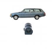 Bucha Barra Estabilizadora Dianteira Chevrolet Caravan 80/87