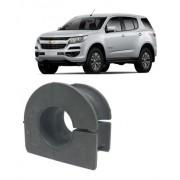 Bucha Barra Estabilizadora Dianteira Chevrolet Trailblazer