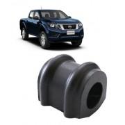 Bucha Barra Estabilizadora Nissan Frontier S/ Reparo