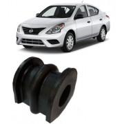 Bucha Barra Estabilizadora Nissan Versa March S/ Reparo