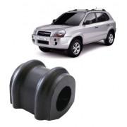 Bucha Barra Estabilizadora Spotage Hyundai Tucson S/ Reparo