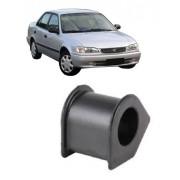 Bucha Barra Estabilizadora Toyota Corolla S/ Reparo