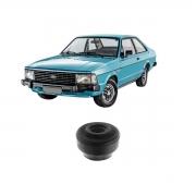 Bucha Braço Tensor Suspensão Dianteira Ford Corcel 1985/1986