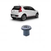 Bucha Eixo Traseiro Fiat Palio 2001/2017