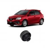 Bucha Maior Bandeja Suspensão Dianteira Toyota Etios 2012/