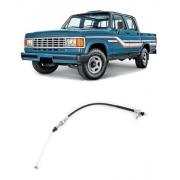 Cabo De Acelerador Chevrolet D20 1985/1987 568mm