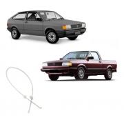Cabo De Acelerador Volkswagen Gol Saveiro Até 1984 890mm
