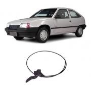 Cabo De Capô Com Alavanca Chevrolet Kadett 1989/1998 1640mm