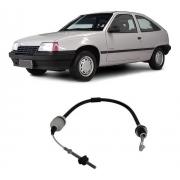 Cabo De Embreagem Chevrolet Kadett 1994 Em Diante 854mm