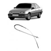 Cabo De Embreagem Chevrolet Omega 1992/1998 1225mm