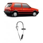 Cabo De Embreagem Fiat Uno 1990/1995 654mm