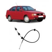 Cabo De Embreagem Volkswagen Polo Classic Até 1998 1385mm