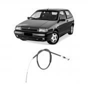 Cabo De Freio Traseiro Direito Fiat Tipo 1993/1997 1375mm