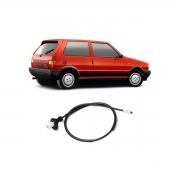 Cabo De Velocímetro Fiat Uno 1985/1990 1070mm
