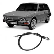 Cabo De Velocímetro Volkswagen Brasilia 1973/1982 1065mm