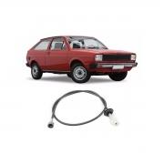 Cabo De Velocímetro Volkswagen Gol Até 1990 1000mm