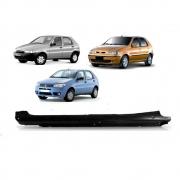 Caixa Ar Fiat Palio 4 Portas Lado Esquerdo