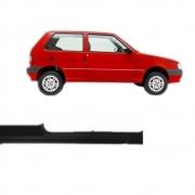 Caixa Ar Fiat Uno 2 Portas C/ Ponta Lateral Direita