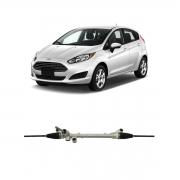 Caixa Direção Elétrica Ford New Fiesta 2011 Em Diante