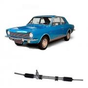 Caixa Direção Ford Corcel II 1978/1986 C /Axiais