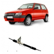Caixa Direção Hidráulica Fiat Uno 1991/2008