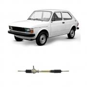 Caixa Direção Mecânica Fiat 147 1983/1986 C/ Axiais