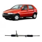 Caixa Direção Mecânica Fiat Palio 96/02 C/ Axiais