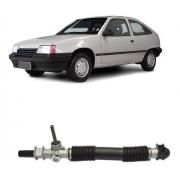 Caixa Direção Mecânica Kadett Ipanema 1989/1998 S/ Axiais