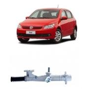 Caixa Direção Mecânica Volkswagen Gol Parati Saveiro Voyage