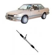 Caixa Direção Volkswagen Apollo 1990/92 C/ Axiais