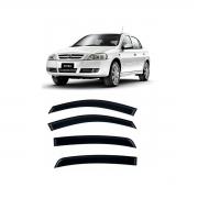 Calha Para Chuva Chevrolet Astra 1999/ 4 Pts